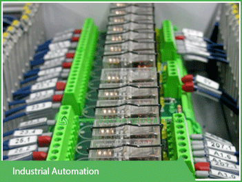 Automation Solutions for Temperature, Humidity in Riyadh, Oman